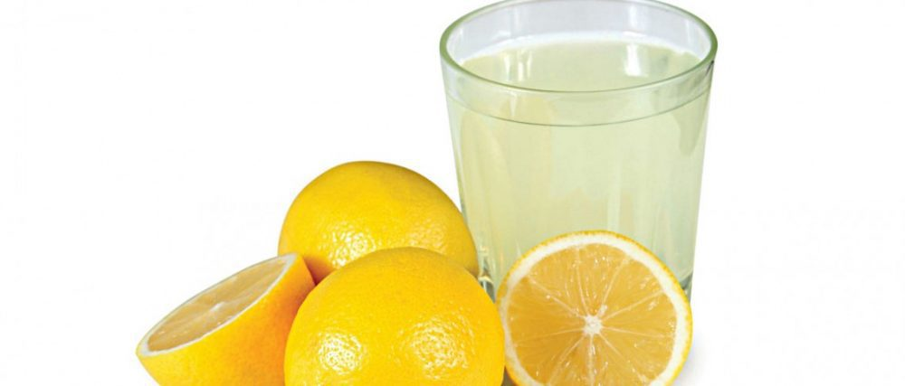 Is lemon water really good for your health?  - Queen MAFA